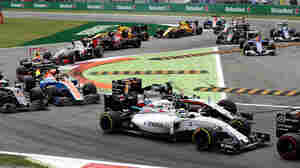 Liberty Media To Buy Formula One For $4.4 Billion