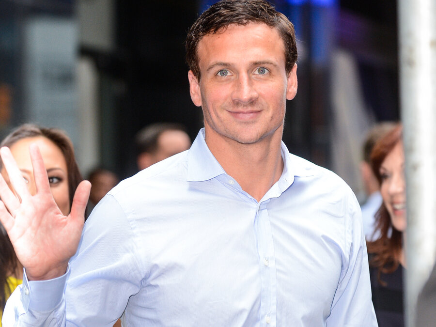 Ryan lochte is suspended for 10 months over his behavior at rios ryan lochte is suspended for 10 months over his behavior at rios olympics voltagebd Choice Image