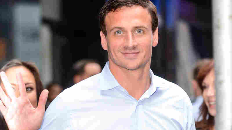Ryan Lochte Is Suspended For 10 Months Over His Behavior At Rio's Olympics