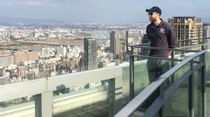 Meet FOJBI Greg Pilgrim: Nanotechnologist And Science Translator