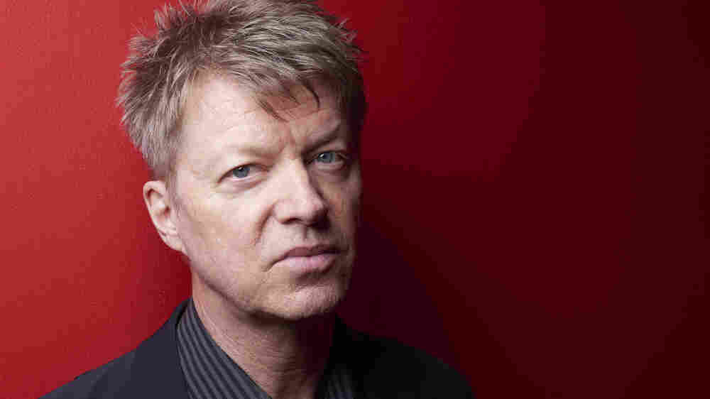 Guitarist Nels Cline On 'Lovers,' An Album 25 Years In The Making