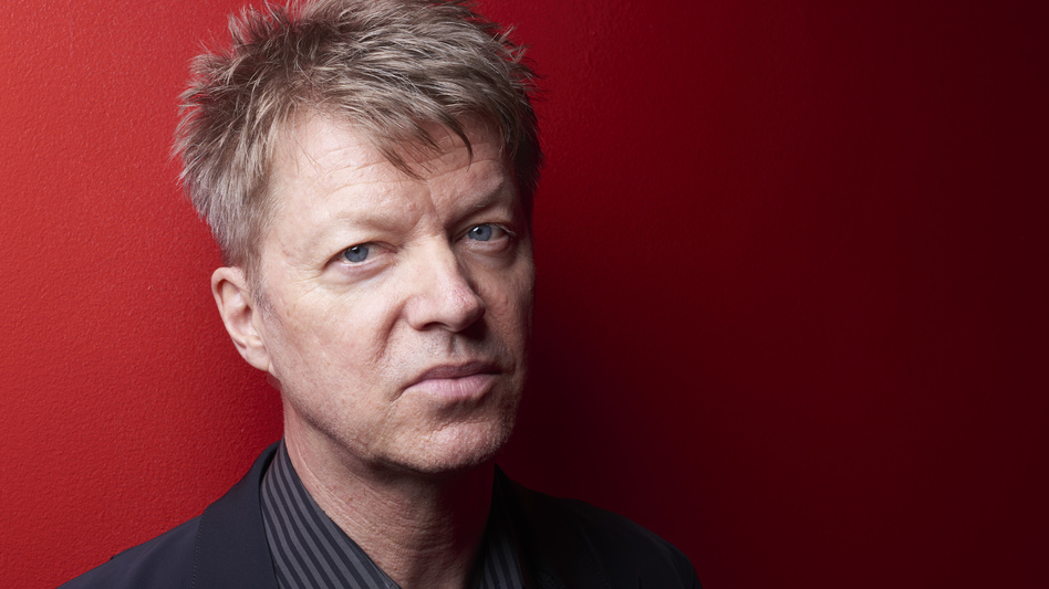 In 2011, Rolling Stone named Nels Cline one of the 100 greatest guitarists of all time. (Blue Note Records)