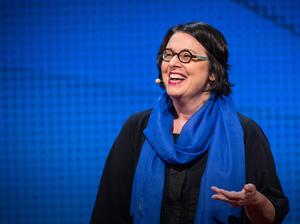 Susan Etlinger says we need to be responsible as we enter in the age of Big Data.