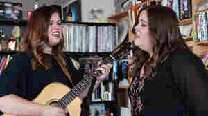 The Secret Sisters: Tiny Desk Concert