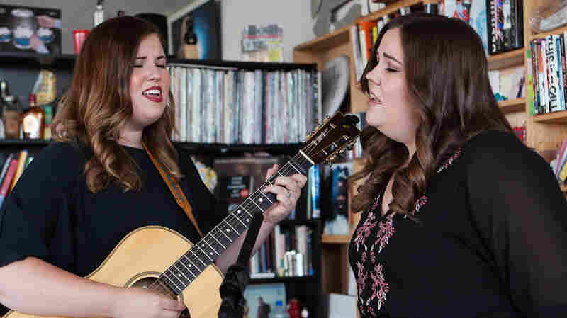 The Secret Sisters: Tiny Desk Concert