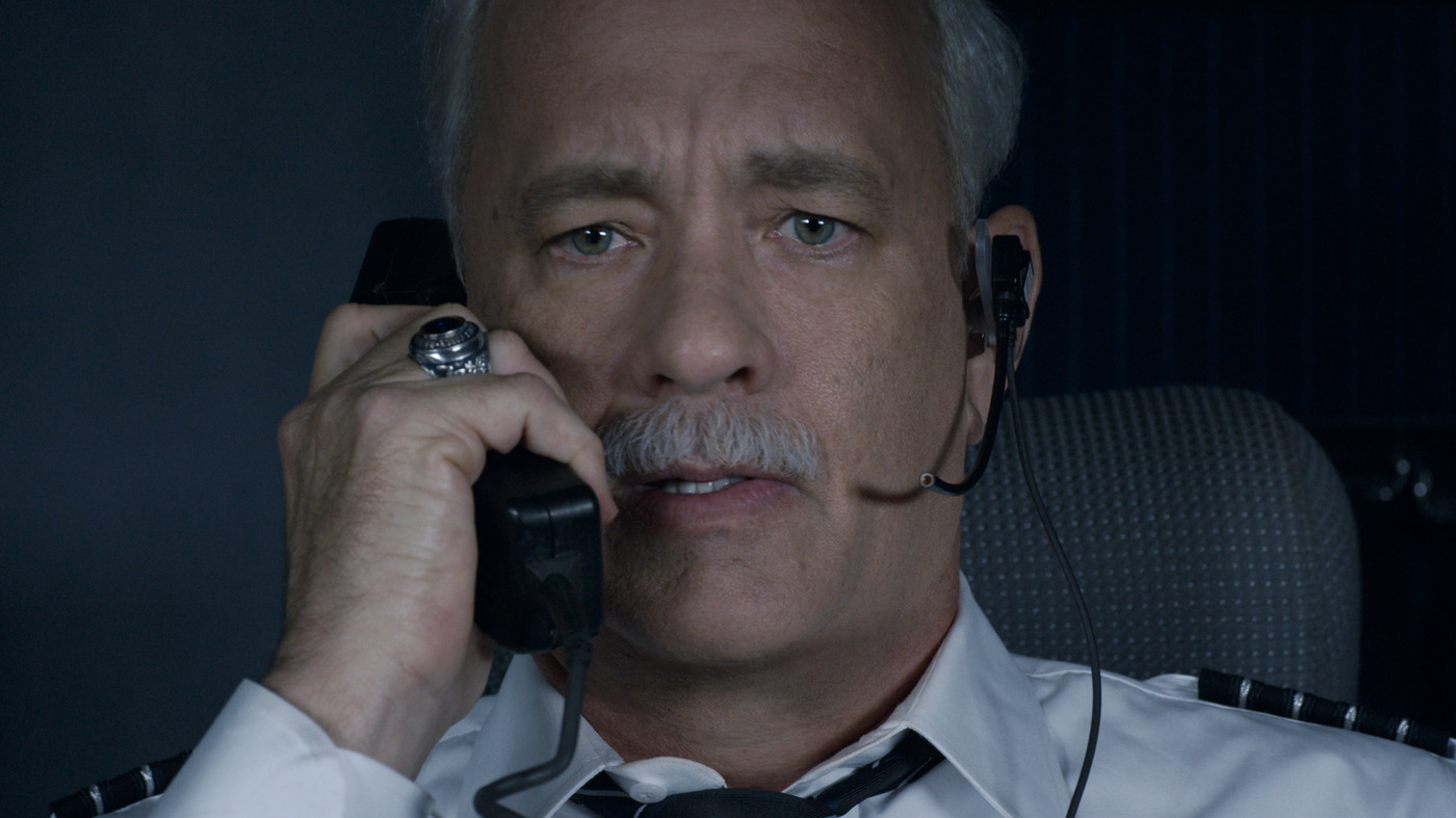 An Unforgettable 208 Second Flight Creates A Bureaucratic Frenzy In Sully Npr