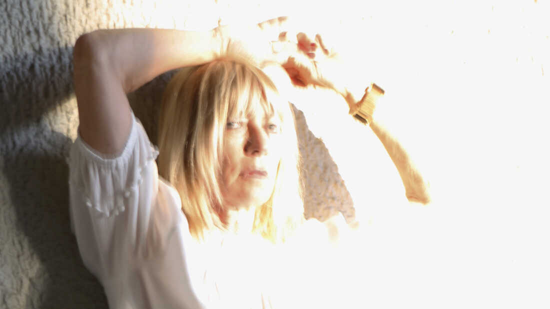 Hear Kim Gordon's First Song Released Under Her Own Name