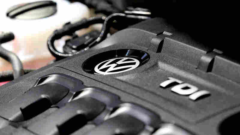 VW Engineer Pleads Guilty To Conspiracy To Violate U.S. Clean Air Act