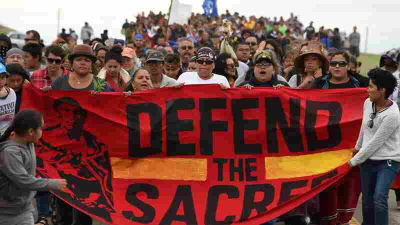 Judge Rules That Construction Can Proceed On Dakota Access Pipeline