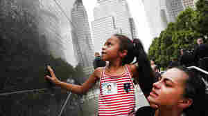Teaching Sept. 11 To Students Who Were Born After The Attacks Happened