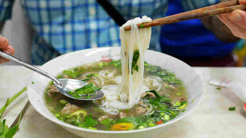 Don't Call It 'The New Ramen': Why Pho Is Central To Vietnamese Identity