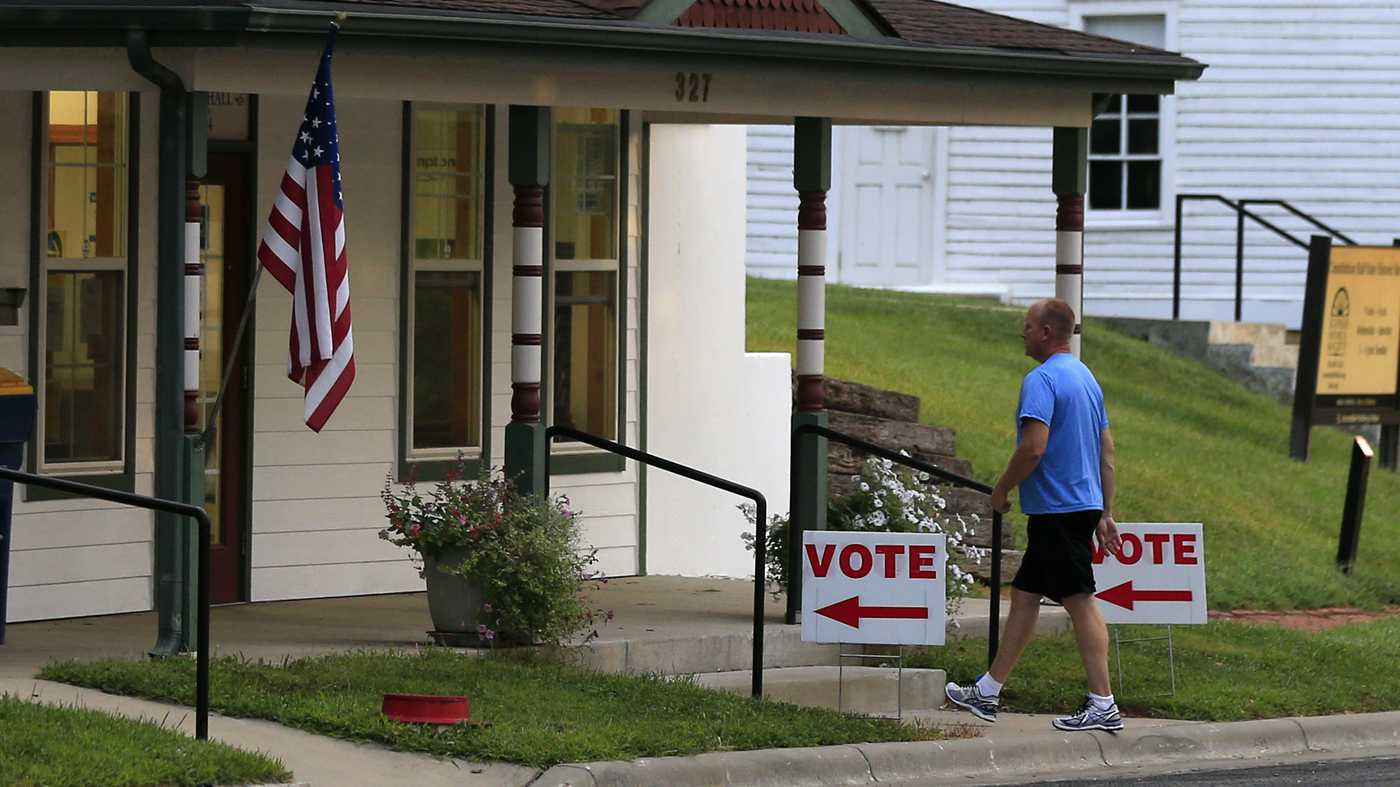 Court Blocks Proof Of Citizenship Requirement For Voters In 3 States