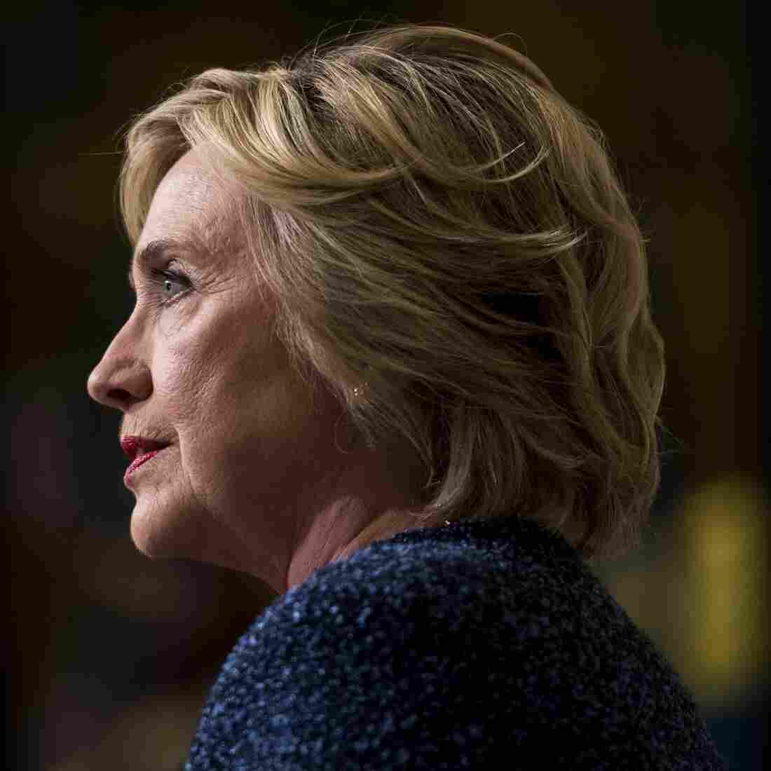 Hillary Clinton's 'Basket Of Deplorables,' In Full Context Of This Ugly Campaign