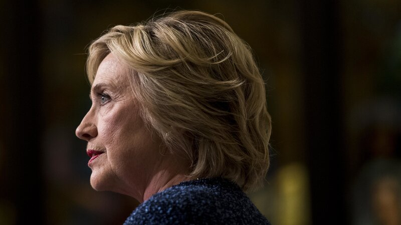 Hillary Clinton Said Half Of Trump Supporters Are In A Basket Of Deplorables Npr