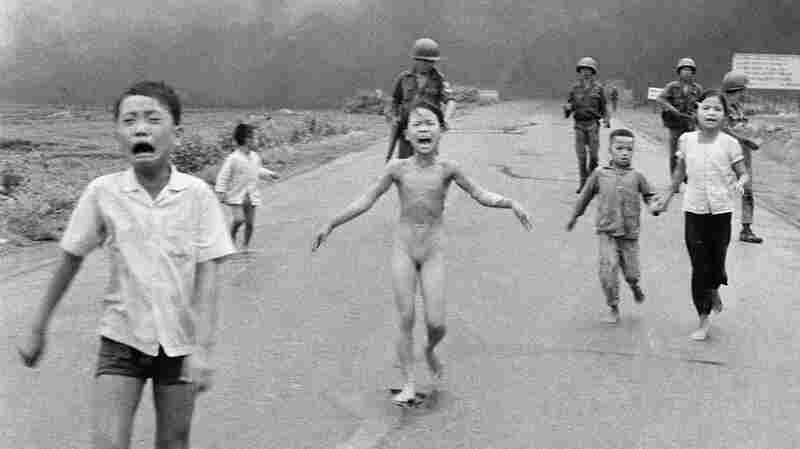 With 'Napalm Girl,' Facebook Humans (Not Algorithms) Struggle To Be Editor