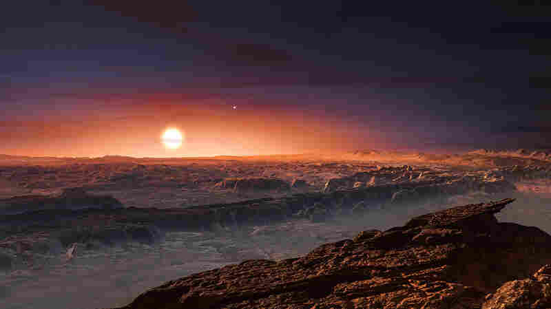 Why The Discovery Of An Earth-Like Planet Is Such A Big Deal