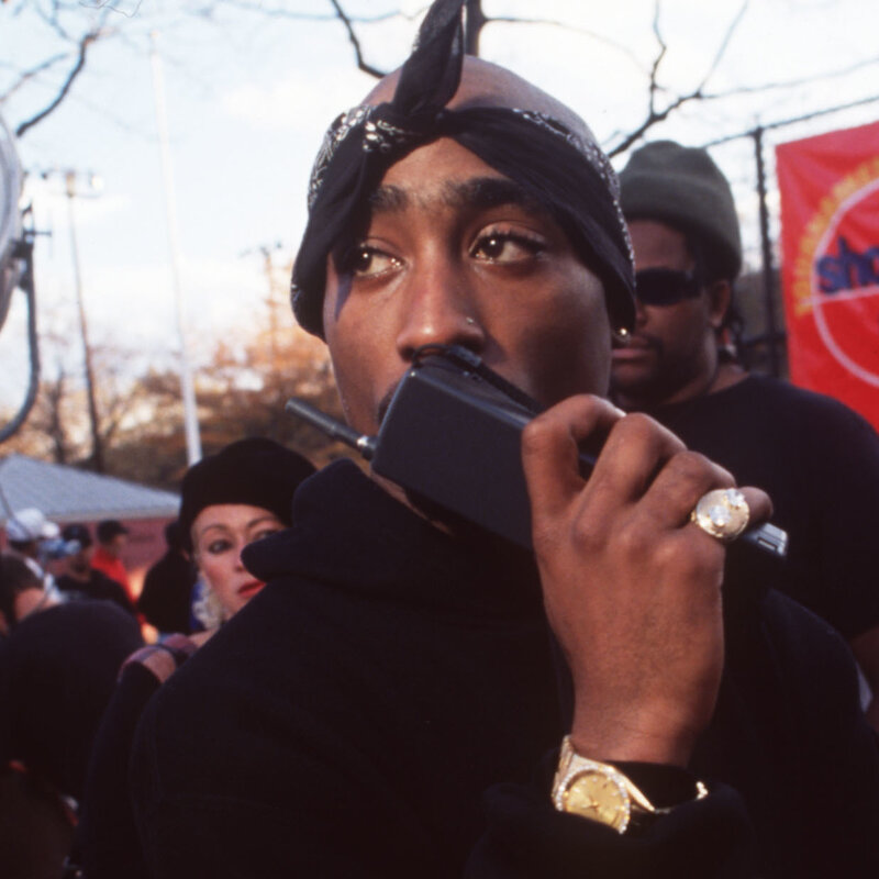 Realizing Tupac Shakur Was Not Cool On The Anniversary Of
