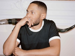 "Hear Kaytranada's remix of Teedra Moses' ""Be Your Girl"" in this week's mix."