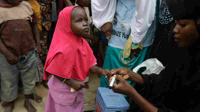 How Boko Haram Is Keeping Polio Alive In Nigeria