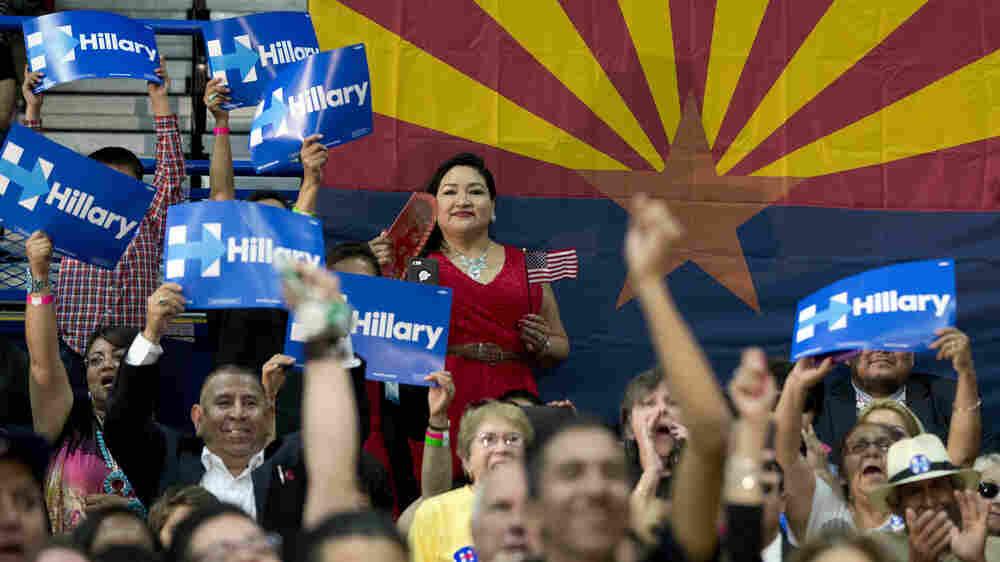 Is Arizona A Swing State This Year?