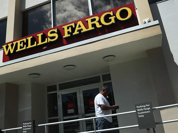 Stock options wells fargo