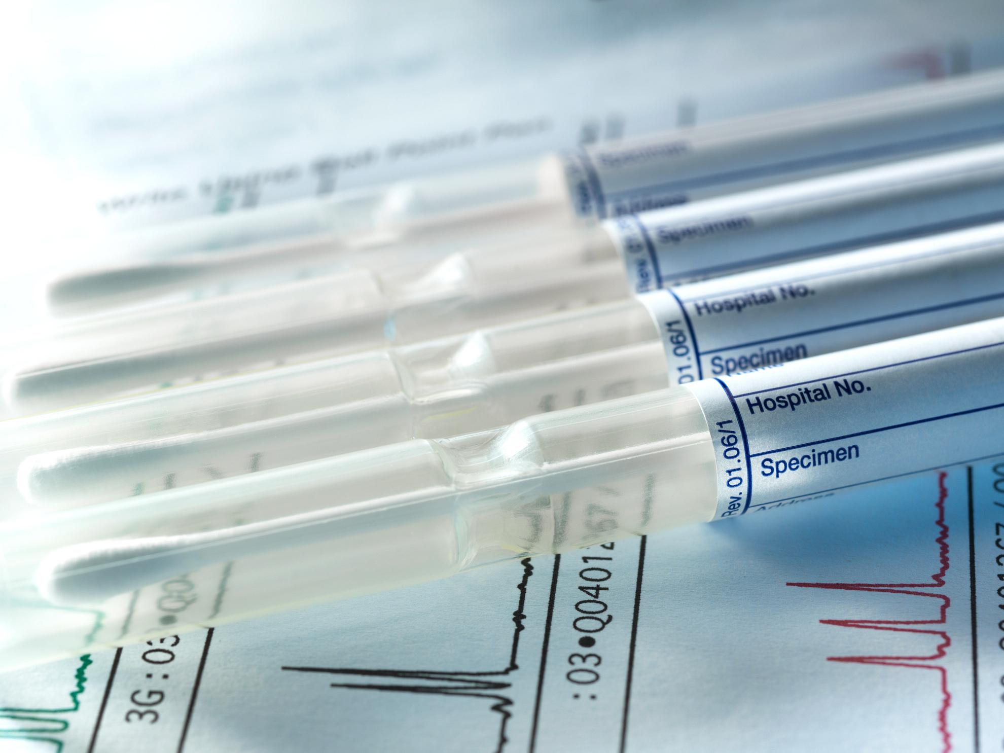 Should Women Have To Have Counseling Before A Brca Test Shots Health News Npr
