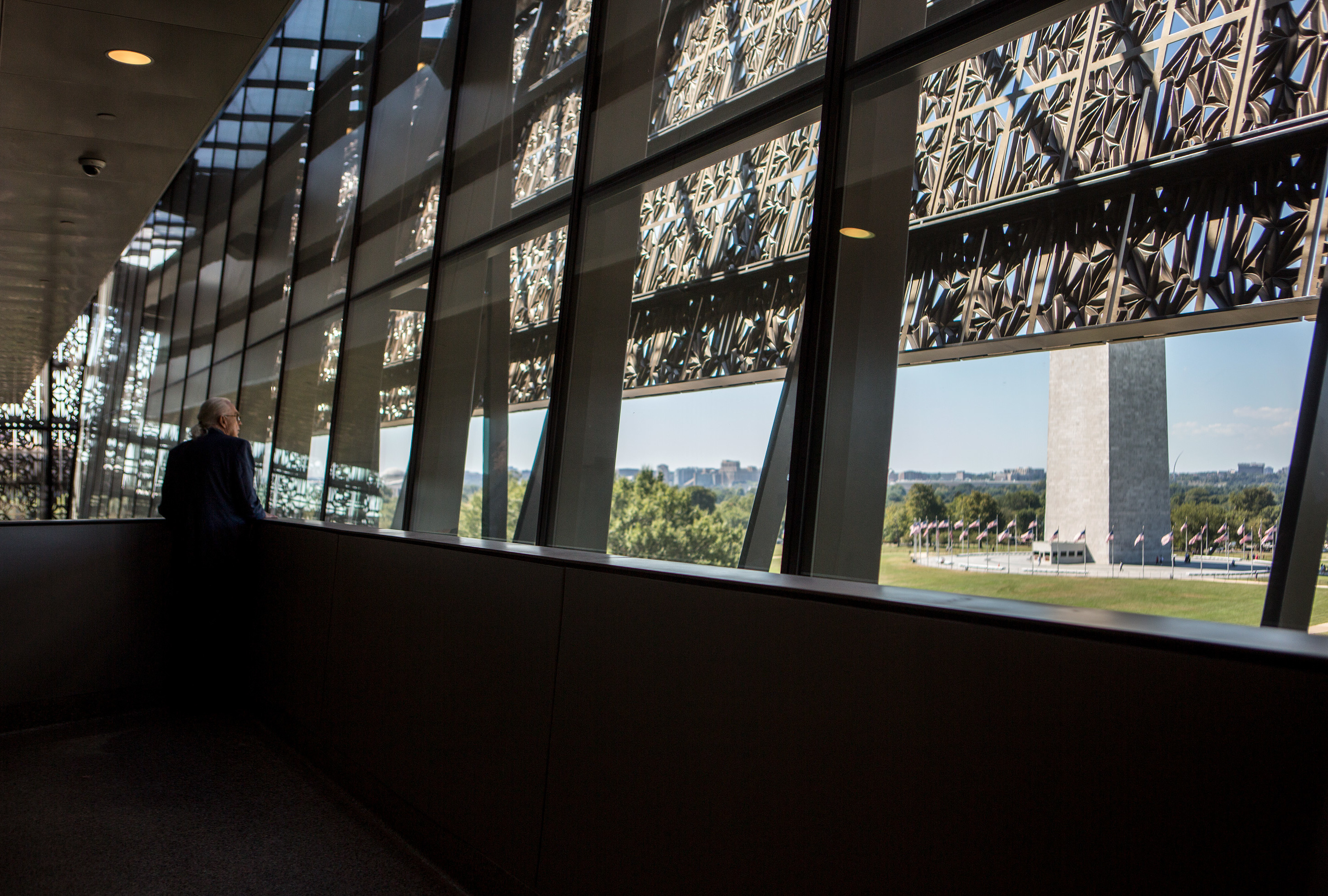 Mission Of African American Museum Writ Large In Its Very Design Npr