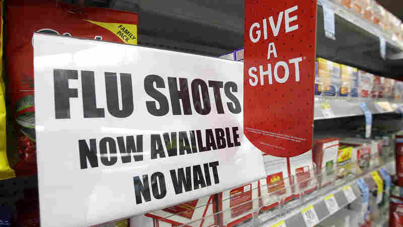Yes, It Is Possible To Get Your Flu Shot Too Soon