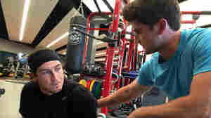 Video Gamers Head To The Gym To Enhance Competitive Edge