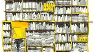 Colson Whitehead, John Lewis, Rita Dove Among National Book Award Nominees