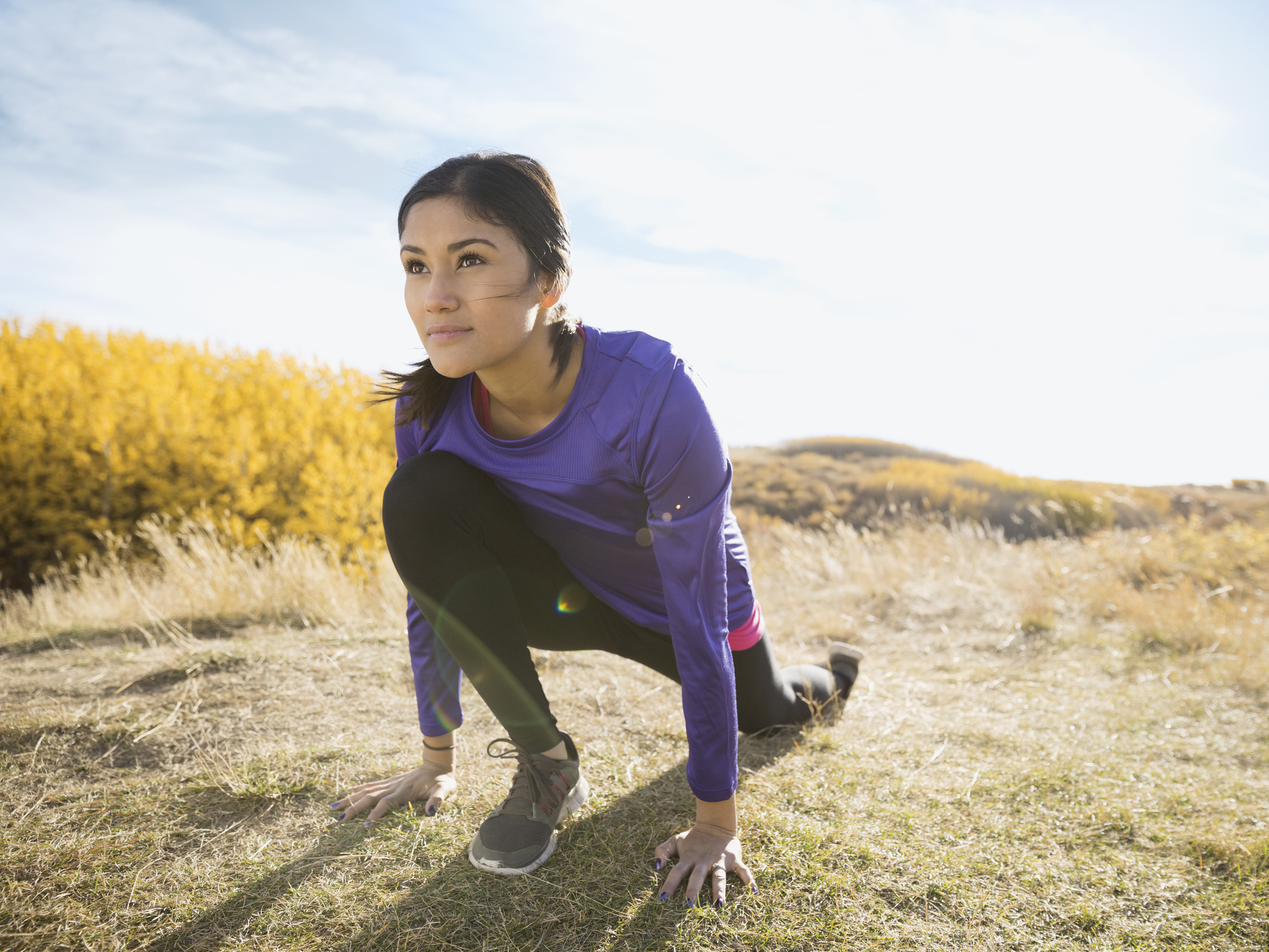 Is Running Good Or Bad For Your Health?