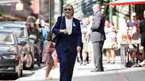 Clinton's Doctor Says She Is 'Recovering Well,' Releases More Health Information
