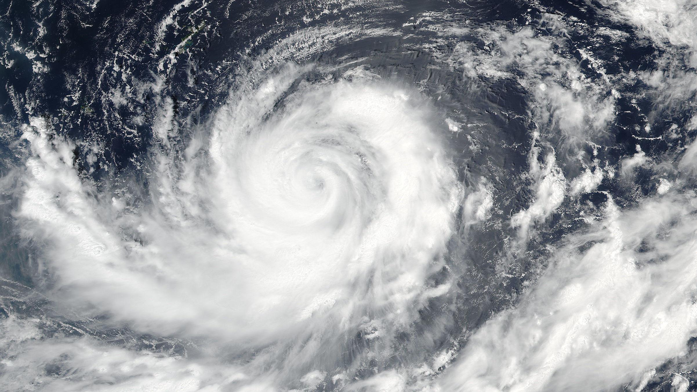 Devastating Typhoon Leaves Some 140,000 North Koreans In Need Of Aid