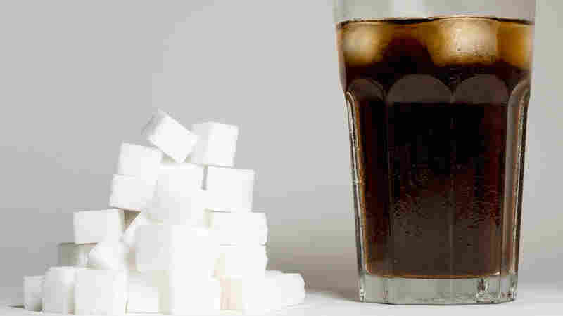 Sugar Shocked? The Rest Of Food Industry Pays For Lots Of Research, Too