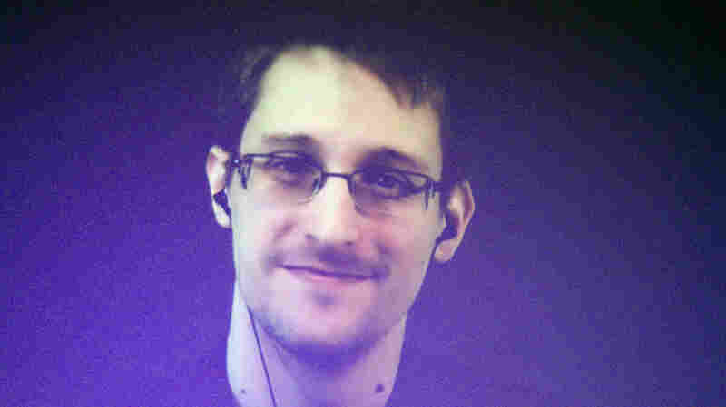House Intel Panel: Edward Snowden 'Was No Whistleblower'