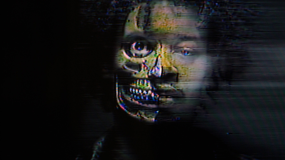 Danny Brown's fourth album, Atrocity Exhibition, will be released this fall. (Courtesy of the artist)