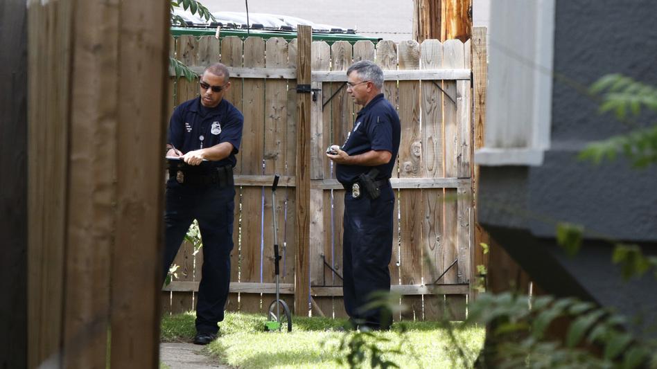 Police fatally shoot boy, 13, in Ohio