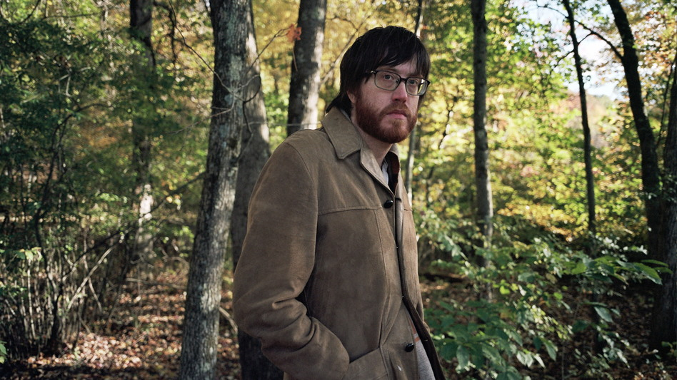 """""""What I really wanted so much was for this record to be helpful for people,"""" Will Sheff says of Away, the new Okkervil River album. (Courtesy of the artist)"""