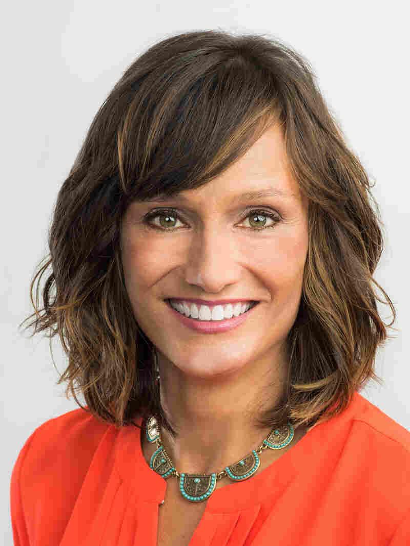Rachel Martin 2016