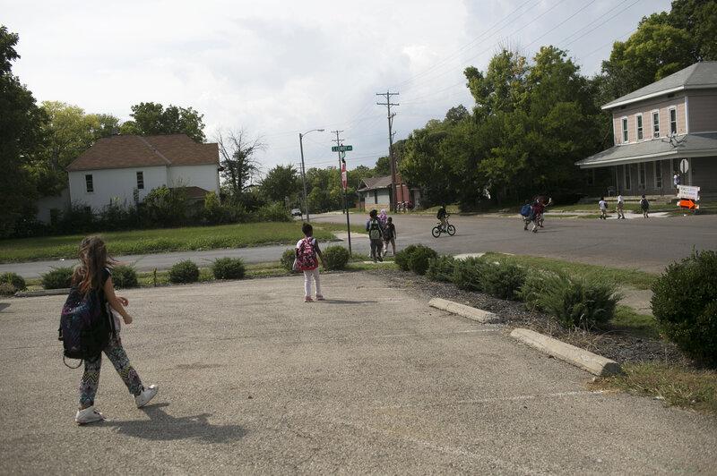 Springfield Ohio A Shrinking City Faces A Tough Economic Future Npr