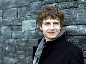 On his new album, pianist Pavel Kolesnikov arranges Chopin's Mazurkas like a mixtape.