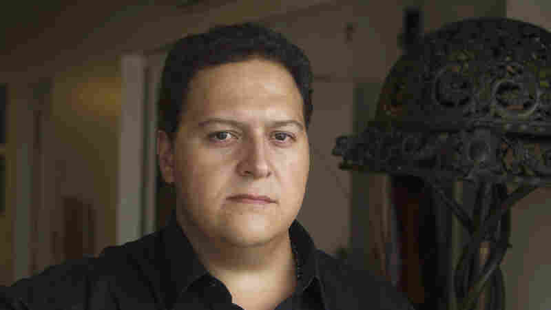 Renouncing Pablo Escobar's Sins, His Son Trafficks In Motivational Talks