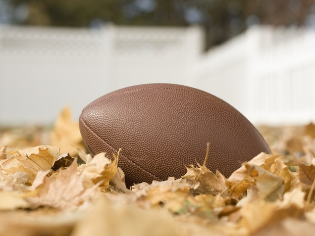 Fall sports season is kicking off — and we've got some good reads to go with it.
