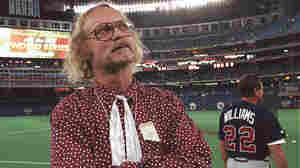 'Shoeless Joe' Author William Patrick Kinsella Dies At 81