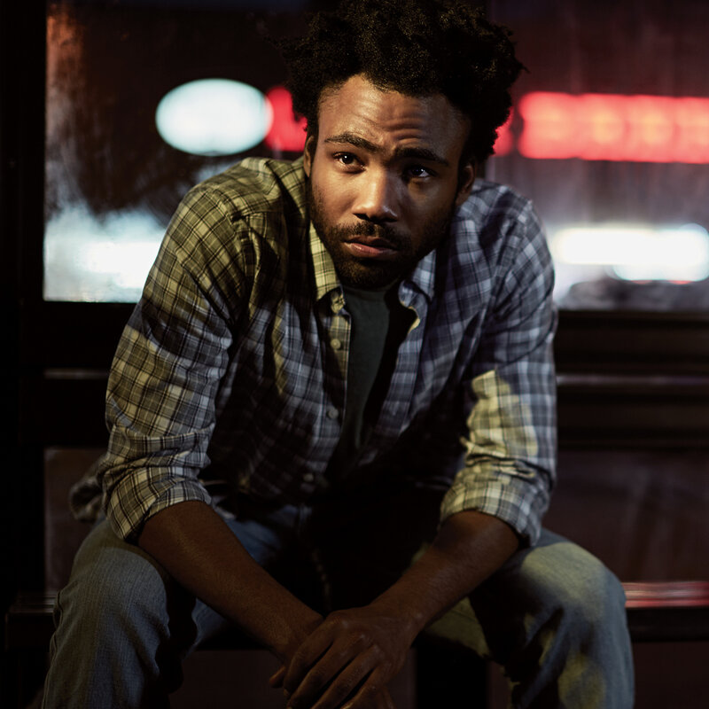 Donald Glover Challenges Stereotypes About Rappers In Atlanta Npr