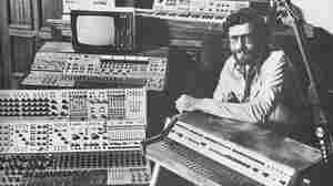 'His Instrument Gave Me Wings': Remembering Synth Inventor Don Buchla