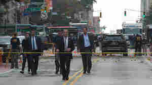 N.Y. Governor Says Chelsea Blast Shows No Links To International Terrorism