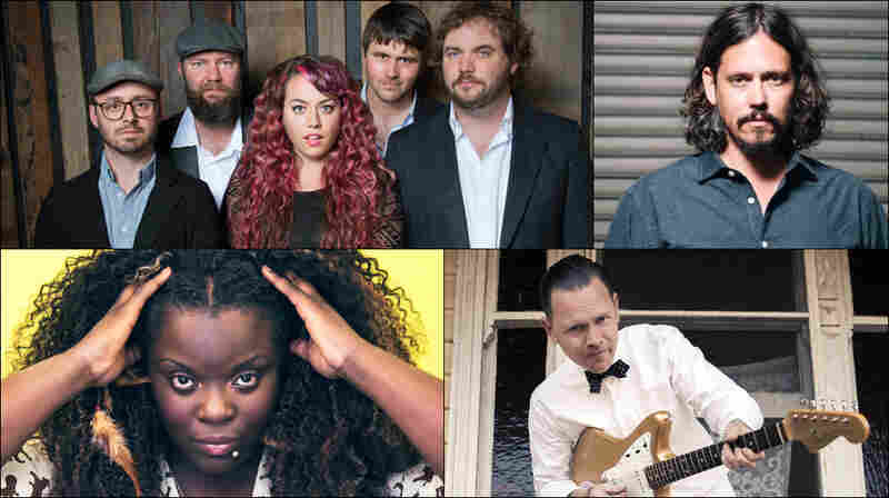 Nine Artists To Watch For At AmericanaFest 2016