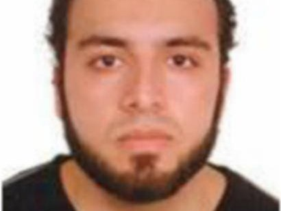 Rahami charged with planting bombs in New Jersey