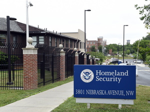 The U.S. government has mistakenly granted citizenship to at least 858 immigrants who had pending deportation orders from countries of concern to national security or with high rates of immigration fraud.